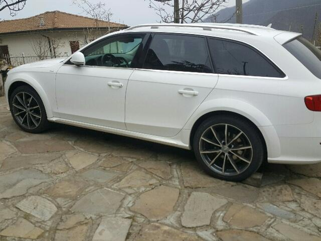 Sold Audi A4 Allroad 2 0 Tdi F Ap Used Cars For Sale Autouncle
