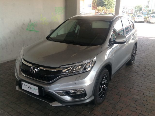 sold honda cr v 2 0 i vtec eleganc used cars for sale. Black Bedroom Furniture Sets. Home Design Ideas