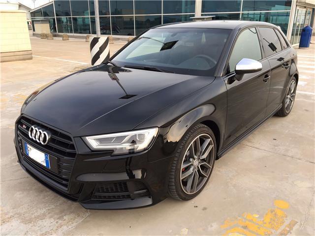 Audi s3 sportback usate 3