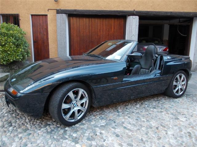 sold bmw z1 pelle totale nera sca used cars for sale autouncle. Black Bedroom Furniture Sets. Home Design Ideas