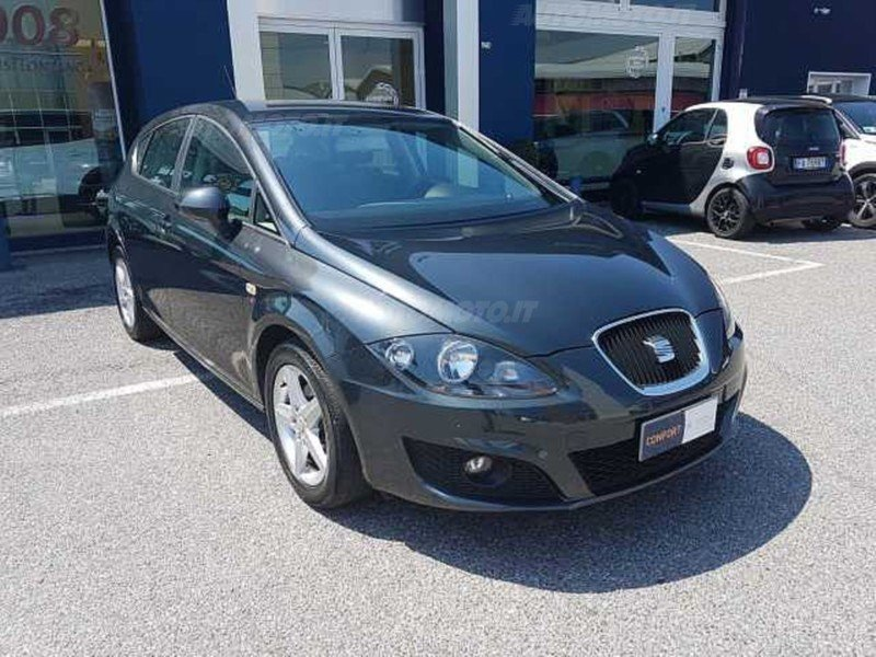 sold seat leon 1 2 tsi style used cars for sale autouncle. Black Bedroom Furniture Sets. Home Design Ideas