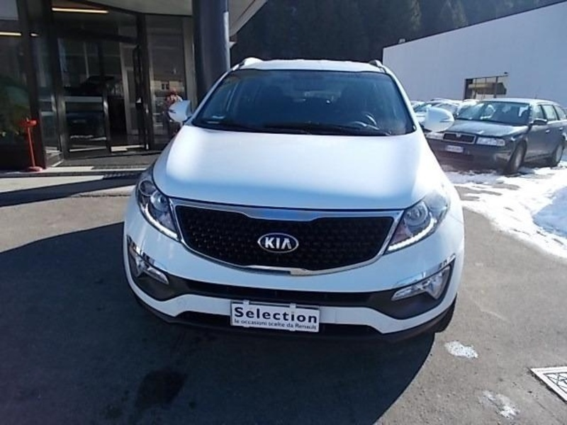 sold kia sportage 1 7 crdi active used cars for sale autouncle. Black Bedroom Furniture Sets. Home Design Ideas