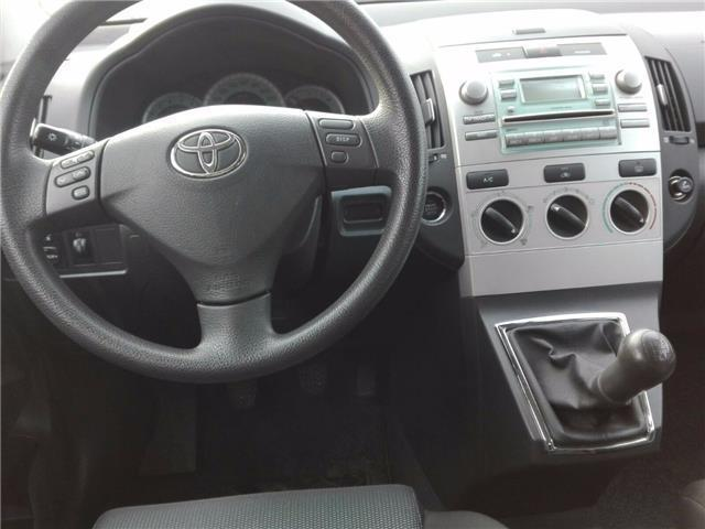 sold toyota corolla verso 1 8 16v used cars for sale autouncle. Black Bedroom Furniture Sets. Home Design Ideas