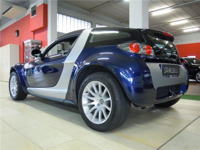 sold smart roadster coupe cabrio 8 used cars for sale. Black Bedroom Furniture Sets. Home Design Ideas