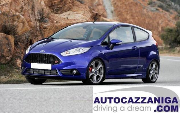 sold ford fiesta st 1 6 turbo 182c used cars for sale autouncle. Black Bedroom Furniture Sets. Home Design Ideas