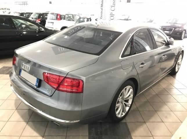 Audi a8 in vendita usato 5