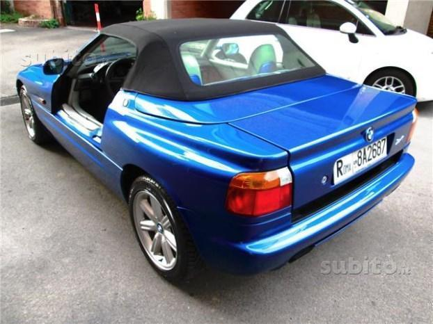 sold bmw z1 perfetto stato used cars for sale autouncle. Black Bedroom Furniture Sets. Home Design Ideas