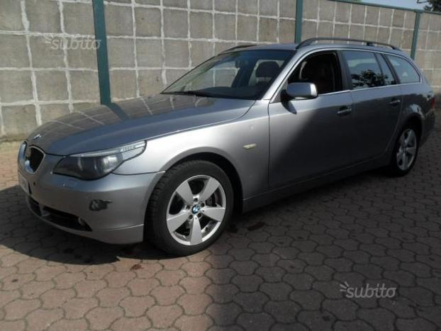 sold bmw 530 xd touring futura tag used cars for sale. Black Bedroom Furniture Sets. Home Design Ideas