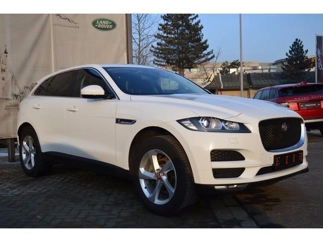 sold jaguar f pace 180 cv pre used cars for sale. Black Bedroom Furniture Sets. Home Design Ideas