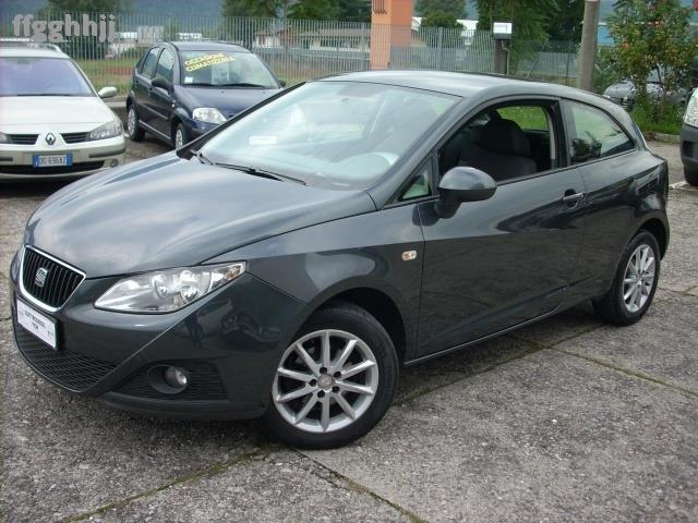 sold seat ibiza 1 2 tdi cr 3 porte used cars for sale autouncle. Black Bedroom Furniture Sets. Home Design Ideas