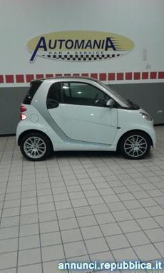 usata Smart ForTwo Coupé 1000 52 kW MHD passion rif. 7218788
