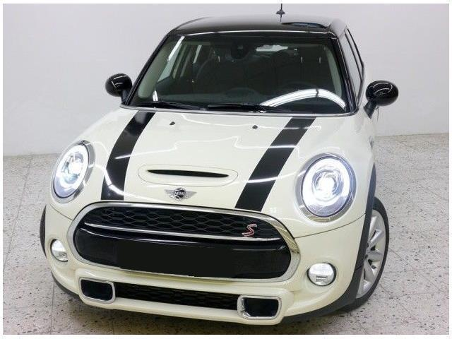 sold mini cooper sd 5 porte navi l used cars for sale. Black Bedroom Furniture Sets. Home Design Ideas