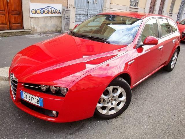 sold alfa romeo 159 2 0 jtdm sport used cars for sale autouncle. Black Bedroom Furniture Sets. Home Design Ideas
