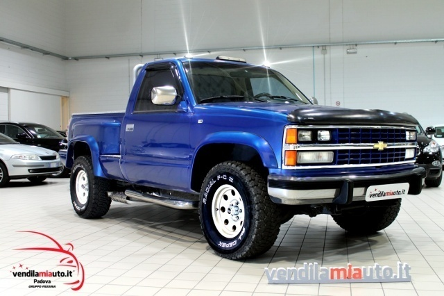Sold Chevrolet Silverado Pick Up Z Used Cars For Sale