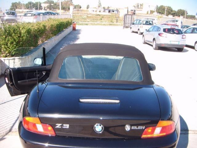 usata BMW Z3 2.0 (2.2) 24V cat Roadster