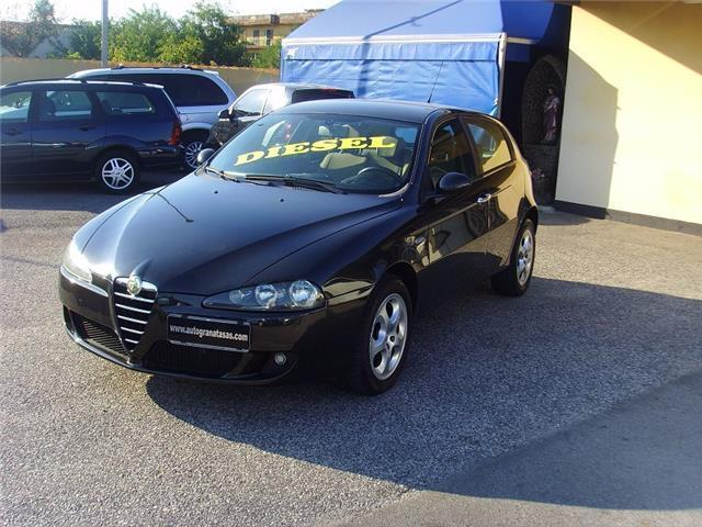 sold alfa romeo 147 1 9 jtd m jet used cars for sale autouncle. Black Bedroom Furniture Sets. Home Design Ideas