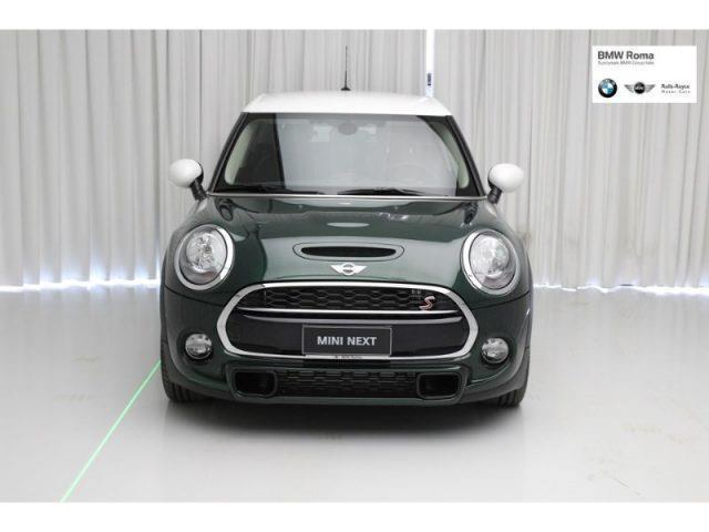 sold mini cooper sd 5 porte used cars for sale autouncle. Black Bedroom Furniture Sets. Home Design Ideas