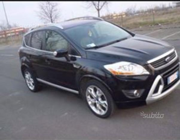 Image Result For Ford Kuga Quattro Ruote Motrici