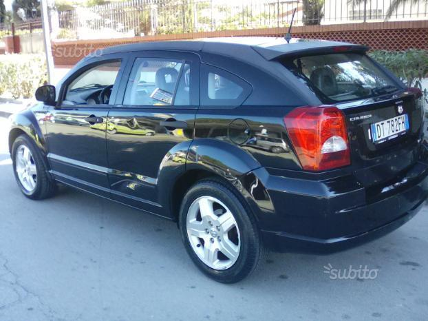 Sold Dodge Caliber Caliber 2 0 Tur Used Cars For Sale