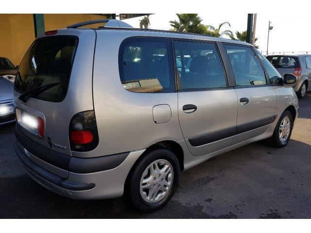 sold renault espace 2000 used cars for sale autouncle. Black Bedroom Furniture Sets. Home Design Ideas