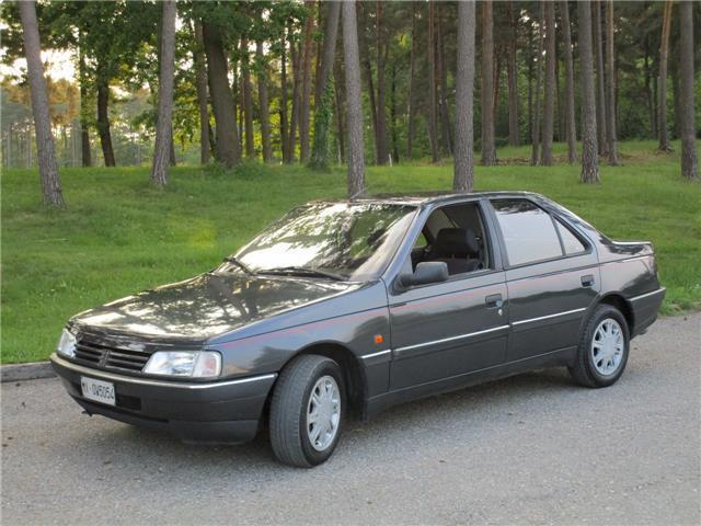 sold peugeot 405 turbo diesel sx used cars for sale autouncle. Black Bedroom Furniture Sets. Home Design Ideas