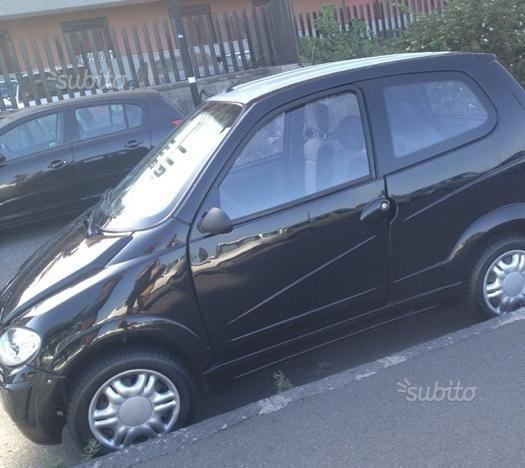 Sold Ligier X Too Max Minicar Used Cars For Sale