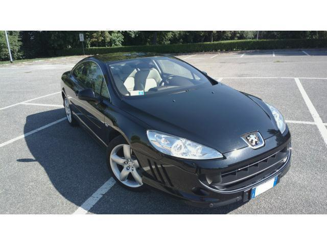 sold peugeot 407 coupe 407 3 0 v6 used cars for sale autouncle. Black Bedroom Furniture Sets. Home Design Ideas