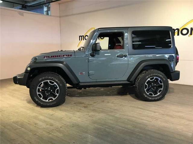 Sold Jeep Wrangler 2 8 Crd Rubi Used Cars For Sale