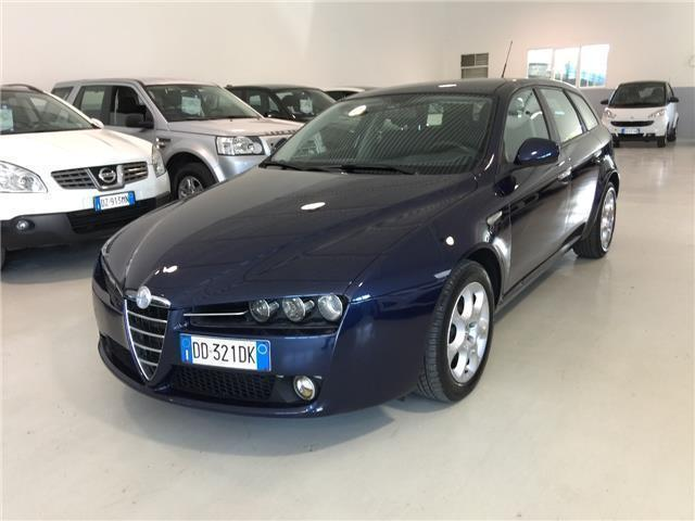 sold alfa romeo 159 1 9 jtdm 16v s used cars for sale autouncle. Black Bedroom Furniture Sets. Home Design Ideas