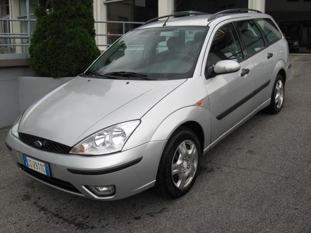 sold ford focus 1 8 tddi cat sw gh used cars for sale autouncle. Black Bedroom Furniture Sets. Home Design Ideas