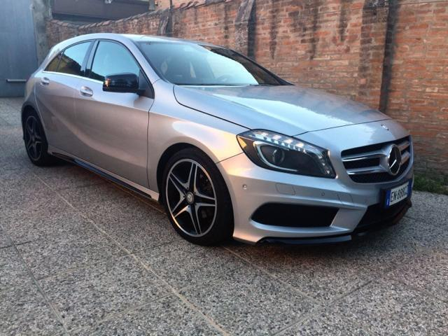 sold mercedes a180 mercedes classe used cars for sale autouncle. Black Bedroom Furniture Sets. Home Design Ideas