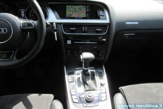 Used Audi A5 2009 for Sale  Motorscouk