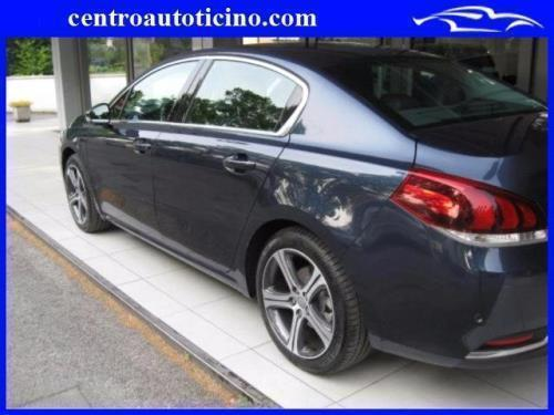 sold peugeot 508 bluehdi 180 eat6 used cars for sale autouncle. Black Bedroom Furniture Sets. Home Design Ideas