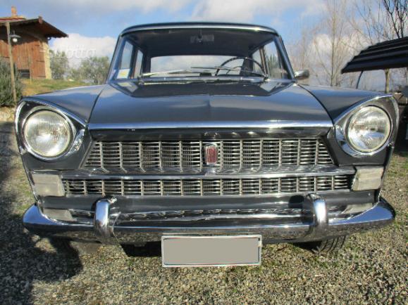 Fiat 1800 usata 3 fiat 1800 in vendita autouncle for Cianografie d epoca in vendita