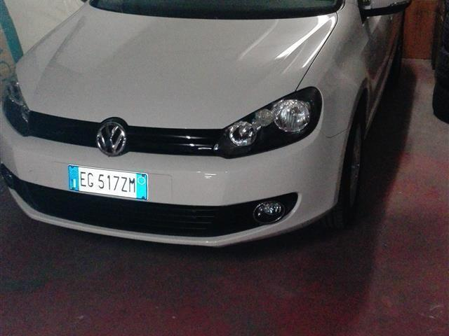 sold vw golf 1 2 tsi 5p comfortli used cars for sale autouncle. Black Bedroom Furniture Sets. Home Design Ideas