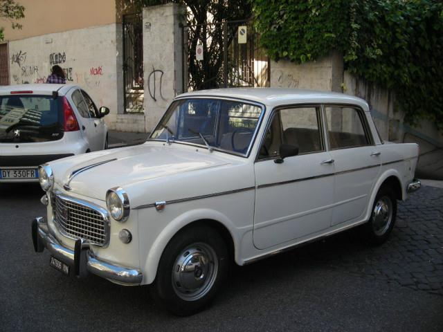 sold fiat 1100 neckar europa spezi used cars for sale. Black Bedroom Furniture Sets. Home Design Ideas