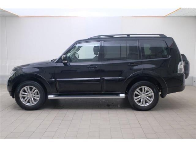 sold mitsubishi pajero 3 2 di d 16 used cars for sale autouncle. Black Bedroom Furniture Sets. Home Design Ideas