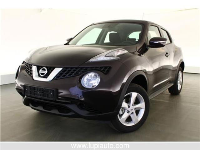 sold nissan juke 1 6 94 cv visia used cars for sale autouncle. Black Bedroom Furniture Sets. Home Design Ideas