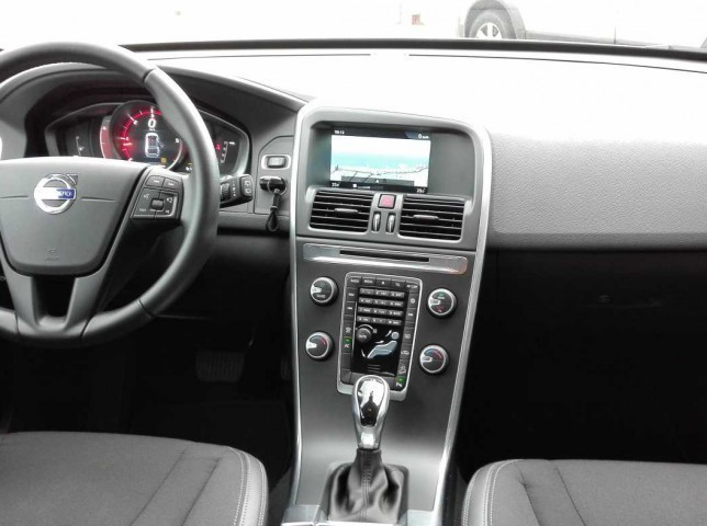 sold volvo xc60 business used cars for sale autouncle. Black Bedroom Furniture Sets. Home Design Ideas