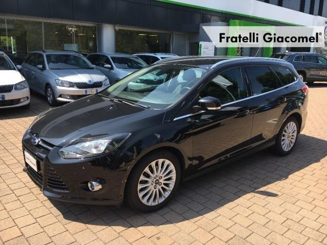 sold ford focus station wagon 1 6 used cars for sale autouncle. Black Bedroom Furniture Sets. Home Design Ideas