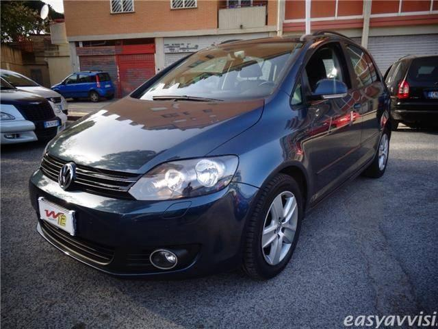 sold vw golf plus 1 6 comfortline used cars for sale autouncle. Black Bedroom Furniture Sets. Home Design Ideas