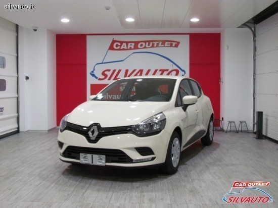 Sold renault clio newenergy tce 90 used cars for sale - Garanzia casa nuova ...