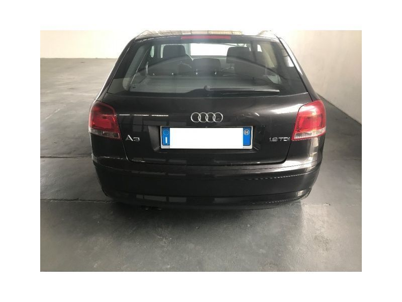 sold audi a3 1 9 tdi 105 cv 3p at used cars for sale autouncle. Black Bedroom Furniture Sets. Home Design Ideas