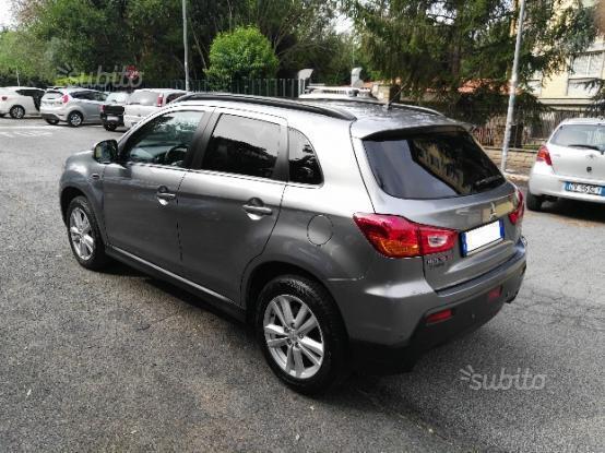 asx  u2013 compra mitsubishi asx usate  u2013 858 auto in vendita