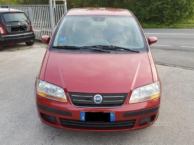 Sold fiat idea 1 4 16v dynamic used cars for sale for Consumo del fiat idea 1 4