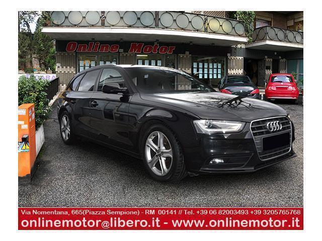 sold audi a4 avant 2 0tdi cambio m used cars for sale autouncle rh autouncle it manuale audi a4 avant pdf manual audi a4 avant 2014