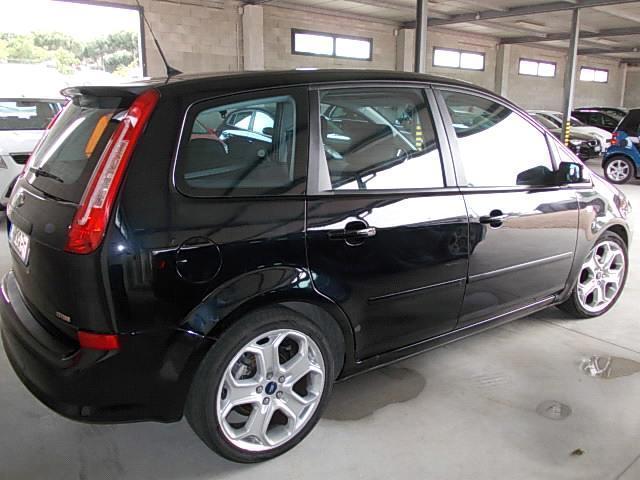 sold ford c max 1 6 tdci 110cv fap used cars for sale. Black Bedroom Furniture Sets. Home Design Ideas