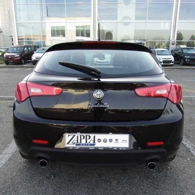 Usata Alfa Romeo Giulietta 2.0 Diesel 170 CV (2012