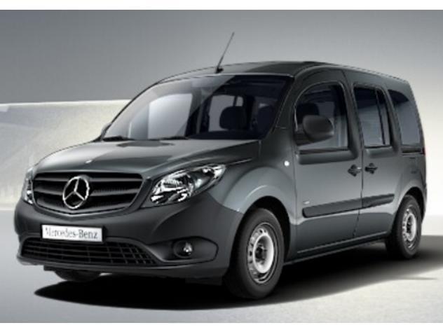 sold mercedes citan 111 tourer base used cars for sale autouncle. Black Bedroom Furniture Sets. Home Design Ideas