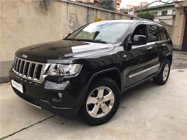 sold jeep grand cherokee 3 0 crd 2 used cars for sale autouncle. Black Bedroom Furniture Sets. Home Design Ideas